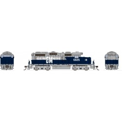 HO EMD GP20 EMD Demo 5625 Paragon 4 S/DCC/DC_67725