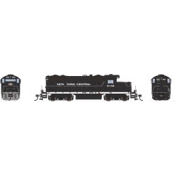 HO EMD GP20 NYC 6102 Paragon 4 S/DCC/DC (Copy_67727