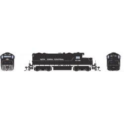 HO EMD GP20 NYC 6105 Paragon 4 S/DCC/DC_67728