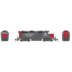 HO EMD GP20 SP 7236 Paragon 4 S/DCC/DC_67731