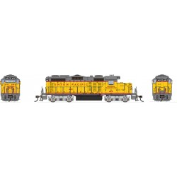 HO EMD GP20 UP 489 Paragon 4 S/DCC/DC_67733