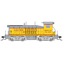 HO EMD SW2 Union Pacific 1807 DCC - Sound_67764