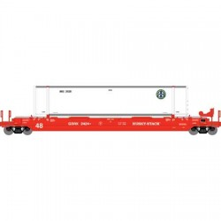 HO 48 Husky Stack GBRX 2477 m/48' Con_67816