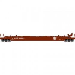 HO 48 Husky Stack BNSF 203005_67831