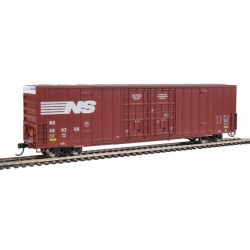 HO 60' High-Cube Plate F Boxcar NS 469269_67846