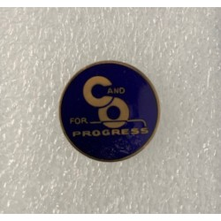 6709-COH Pin C&O for progress_68019
