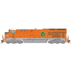 HO GE Evol Tier-4 CN - Heritage EJ&E 3115_68141