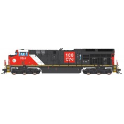 HO GE Evol Tier-4 CN - 100th Anniv Nr 3221_68154