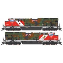 HO GE Evol Tier-4 CN - Veterans 3233 w/Sound_68161