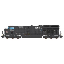 HO GE Evol Tier-4 CN - Heritage IC 3008  w/Sound_68165