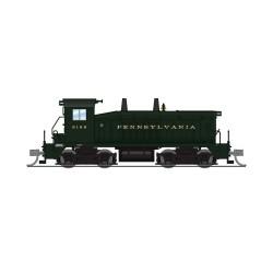 N EMD NW2 Switcher Pennsylvania 9168_68174