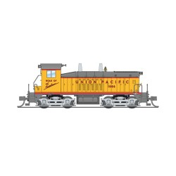 N EMD NW2 Switcher Union Pacific 1086_68180