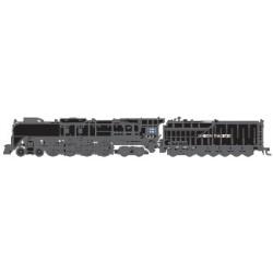 HO 4-8-4 FEF Union Pacific 835 o/Sound_68306