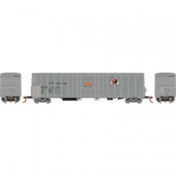 HO 57 mech reefer Northern Pacific 1632_68330