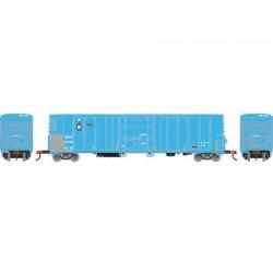 HO 57 mech reefer NRDX Cold Train 13072_68336