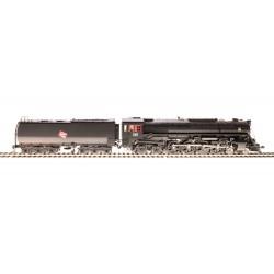 HO Milwaukee S3, 4-8-4 Nr 261 Paragon 4 DC/DCC/S_68403