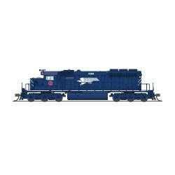 N EMD SD40-2 low hood MP 3131 Paragon 4_68452