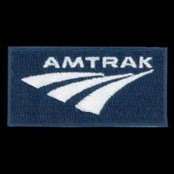 6709-P.AMTR Patch Amtrak_69089