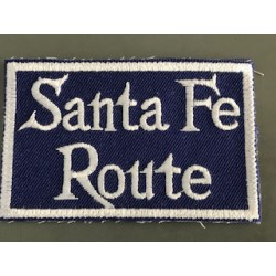 6709-P.SFQ Patch Santa Fe_69093