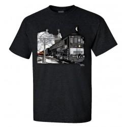 T-Shirt SP Cab Forward Doubleheater_69139