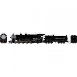 HO MT-4 4-8-2 SP 4355 DC_69237