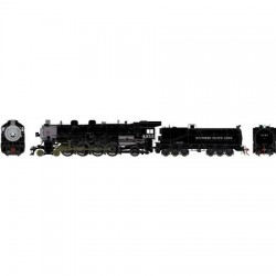 HO MT-4 4-8-2 SP 4355 DCC_69248
