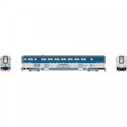 HO Amtrak Surfliner Cab/Baggage/Coach 6905 o/S_69260