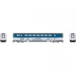 HO Amtrak Surfliner Coach Car 6401 Grover Beac o/S_69266