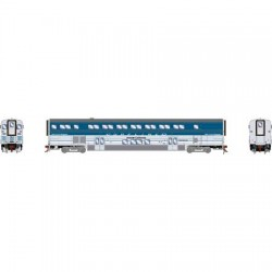 HO Amtrak Surfliner Cab/Baggage/Coach 6905 m/S_69268