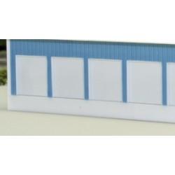 N 10 x 10 Freight Door (4 Stück)_69396