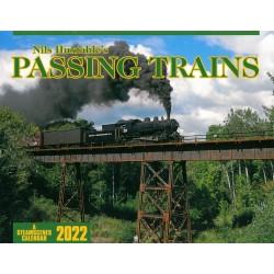 2022 Passing Trains Kalender (Steamscenes)_69547