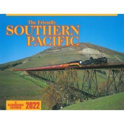2022 Southern Pacific Kalender (Steamscenes)_69548