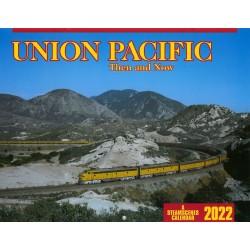 2022 Union Pacific Kalender (Steamscenes)_69549