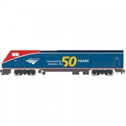 HO AMD 103/P42 Amtrak  50th Anniversary 108 DC_69836