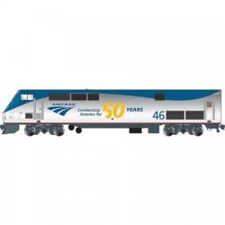 HO AMD 103/P42 Amtrak  50th Anniversary 46 DCC_69842