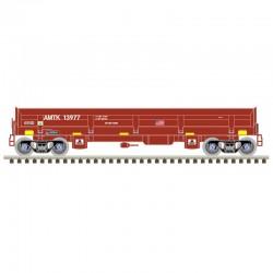N DIFCO Side Dump Car Amtrak 13969_69956
