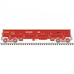 N DIFCO Side Dump Car Missouri Pacific 55157_69962