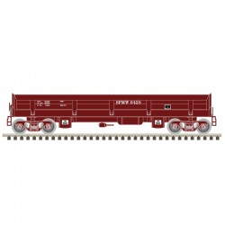 N DIFCO Side Dump Car Southern Pacific 6408_69966