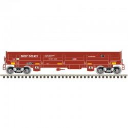 N DIFCO Side Dump Car BNSF 902447_69970