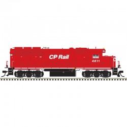 N GP-40 CP Rail 4611 w/ditch ligth DC Version_70029