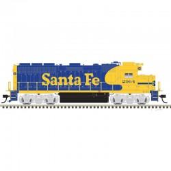 N GP-40 Santa Fe 2964 DC Version_70033