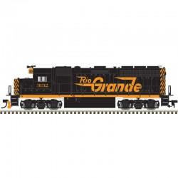 N GP-40 Rio Grande 3132 DC Version_70037