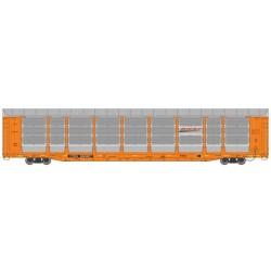 HO 89 Enclosed Bi-Level Auto Carrier BNSF 95287_70224