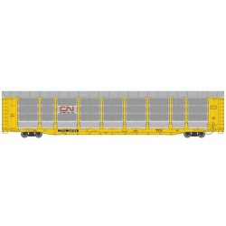 HO 89 Enclosed Bi-Level Auto Carrier CN 702194_70229