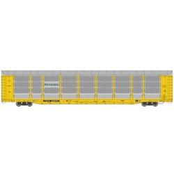 HO 89 Enclosed Bi-Level Auto Car. Ferromex 210117_70239