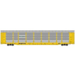 HO 89 Enclosed Bi-Level Auto Car. Ferromex 210324_70241