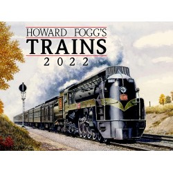 2022 Howard Fogg Kalender_70294