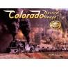 2022 Colorado Narrow Gauge Kalender_70316