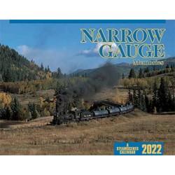 2022 Narrow Gauge Kalender (Steamscenes)_70331
