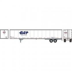 HO 53' Duraplate Trailer Bay Logistics T537442_70422